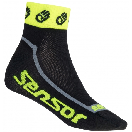 Sensor RACE LITE - Cyklistické ponožky