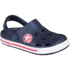 Coqui FROGGY - Dětské sandály