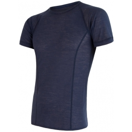 Sensor MERINO AIR - Funktions T-Shirt
