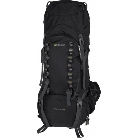 Expedition backpack - Crossroad MAGNUM 70 - 2