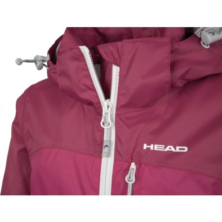Girls' jacket - Head POLANA - 4