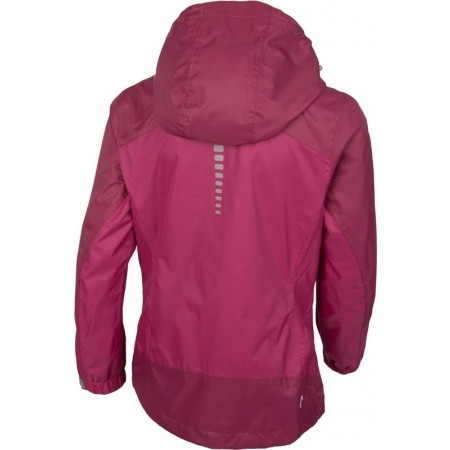 Girls' jacket - Head POLANA - 3