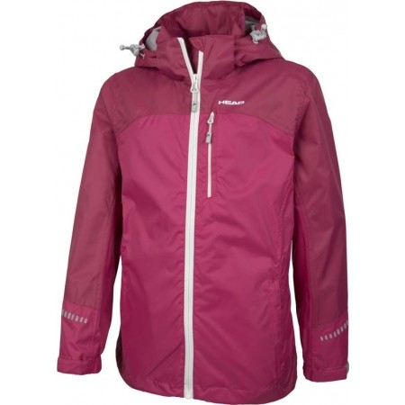 Girls' jacket - Head POLANA - 2