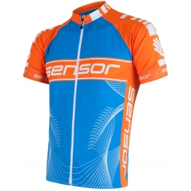 Sensor KR.TEAM M - Men's cycling jersey