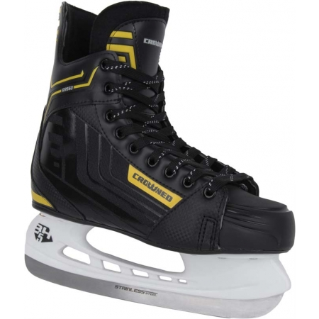 Crowned GR550 - Men's ice skates