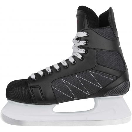Unisexové zimné korčule - Crowned NODIN - 3