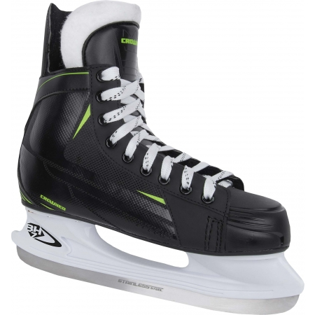 Crowned TITAN - Men's ice skates