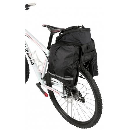 Kerékpáros táska - Zefal Z TRAVELER 80 - 2