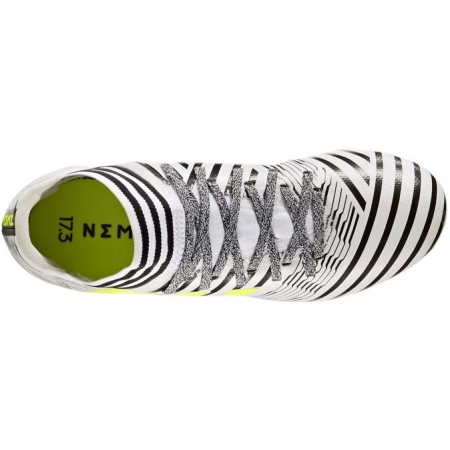 Детски бутонки - adidas NEMEZIZ 17.3 FG J - 2