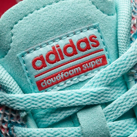 d1326207e874 Damen Schuhe - adidas CF SUPERFLEX W - 8