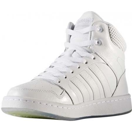 0544cb73d3 Női magasszárú cipő - adidas CF SUPERHOOPS MID W - 5