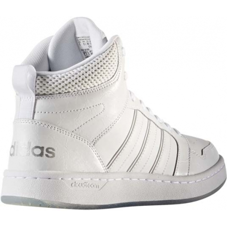 on sale 97626 5cc36 Womens shoes - adidas CF SUPERHOOPS MID W - 6