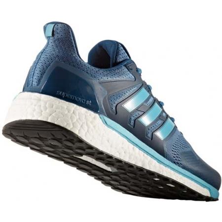 Pánská běžecká obuv - adidas SUPERNOVA ST M - 5 cf63ded611