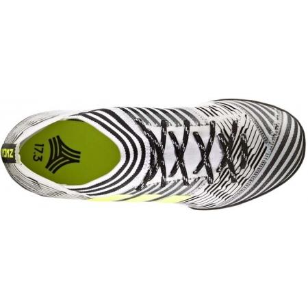 Детски футболни обувки - adidas NEMEZIZ TANGO 17.3 TF J - 3