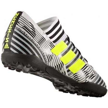 Детски футболни обувки - adidas NEMEZIZ TANGO 17.3 TF J - 6