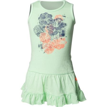 Dievčenské šaty - Loap IRISANA - 1