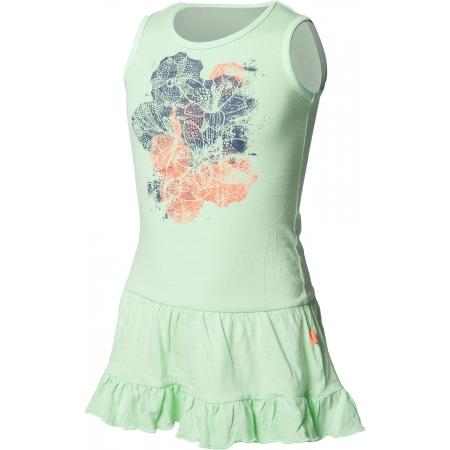 Girls' dress - Loap IRISANA - 2