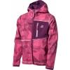 Detská softshellová bunda - ALPINE PRO INDIGO - 2