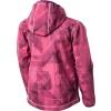 Dětská softshellová bunda - ALPINE PRO INDIGO - 3