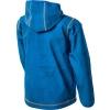 Dětská softshellová bunda - ALPINE PRO INDIGO - 6