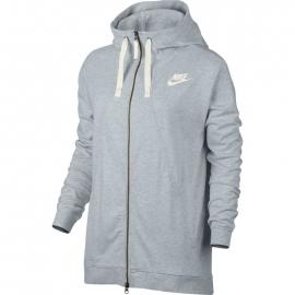 Nike NSW GYM CLC HOODIE FZ W