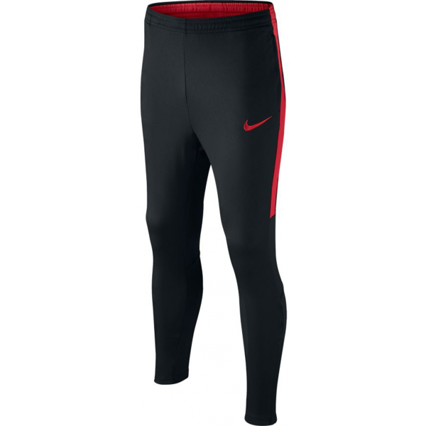 Nike NK DRY ACDMY PANT KPZ Y fekete L - Futball nadrág