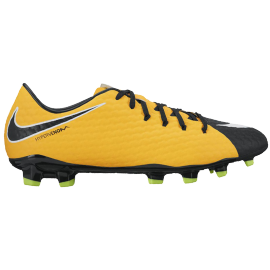 Nike HYPERVENOM PHELON III FG - Men's football boots