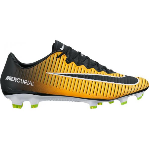 Nike MERCURIAL VAPOR XI FG - Pánske kopačky