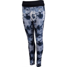Russell Athletic SUBLIMATION PRINT LOGO LEGGINS