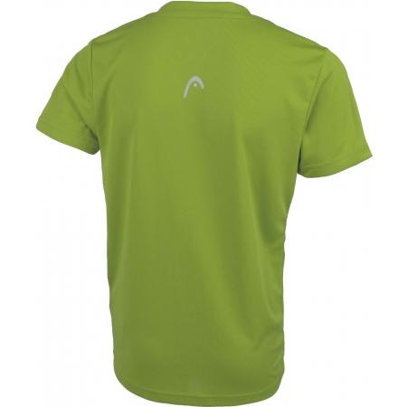 Tricou funcțional băieți - Head DINNO - 4