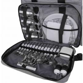 Crossroad PICNIC BAG4 - Чанта за пикник
