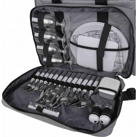 Pikniková taška - Crossroad PICNIC BAG4 - 2