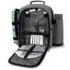 Раница за пикник с одеяло - Crossroad PICNIC BAG2 PLUS - 2
