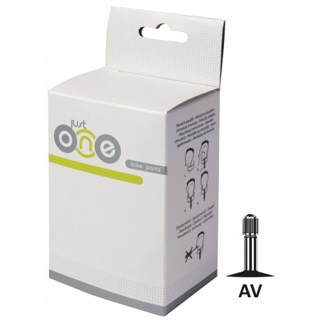 Dętka 24x1.75-2.125 AV – Dętka - One Dętka 24x1.75-2.125 AV - 1