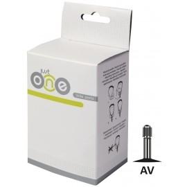 One MTB 27,5X1.9-2.35 AV - Inner tube