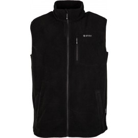 Hi-Tec HANTY FLEECE VEST - Men's fleece vest
