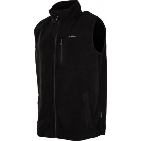 HANTY FLEECE VEST - Vestă fleece pentru bărbați - Hi-Tec HANTY FLEECE VEST - 2