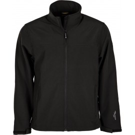 Hi-Tec LUMMER SOFTSHELL JACKET - Men's softshell jacket