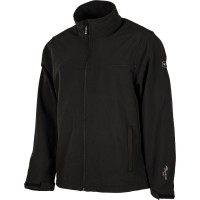 LUMMER SOFTSHELL JACKET - Men's softshell jacket