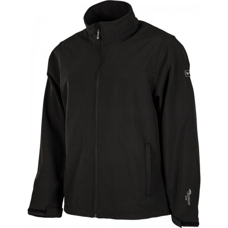 LUMMER SOFTSHELL JACKET - Men's softshell jacket - Hi-Tec LUMMER SOFTSHELL JACKET - 2