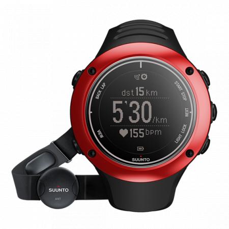 Zegarek GPS - Suunto AMBIT2 S HR