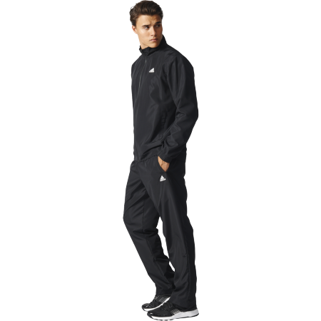Dres treningowy - adidas WOVEN 24 TRACKSUIT - 4