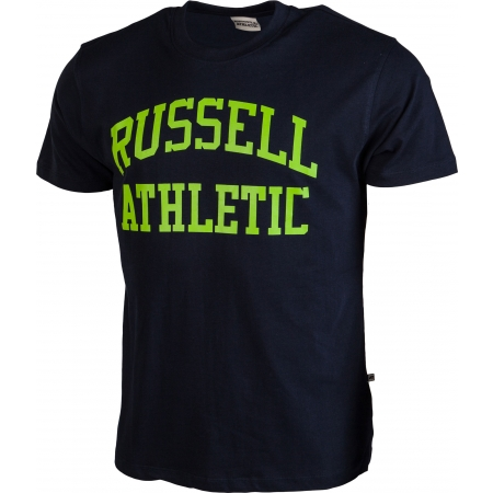 Men's T-shirt - Russell Athletic ARCH LOGO - 8