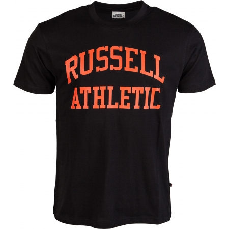 Men's T-shirt - Russell Athletic ARCH LOGO - 10