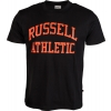 Men's T-shirt - Russell Athletic ARCH LOGO - 11
