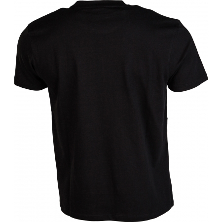 Men's T-shirt - Russell Athletic ARCH LOGO - 12