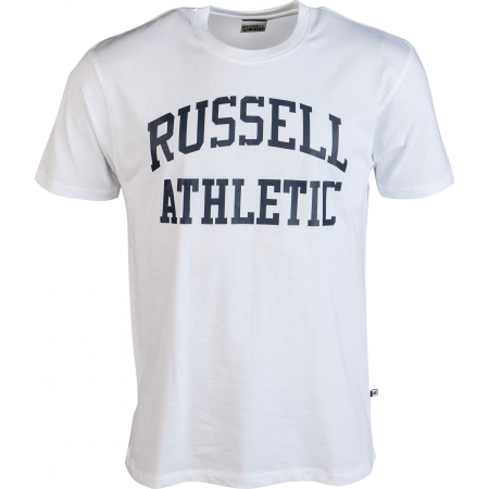 Men's T-shirt - Russell Athletic ARCH LOGO - 13