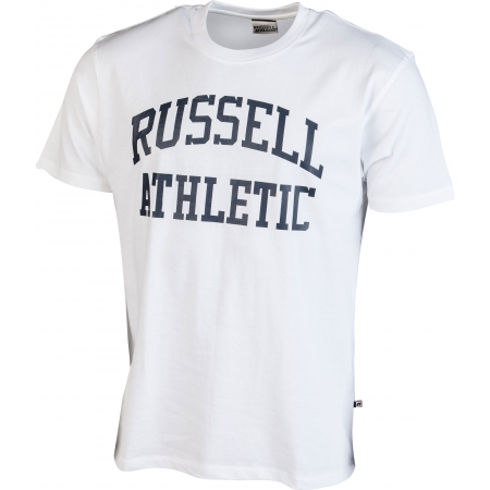 Men's T-shirt - Russell Athletic ARCH LOGO - 14