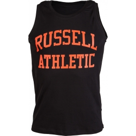 Russell Athletic SINGLET WITH ARCH LOGO PRINT - Мъжки потник