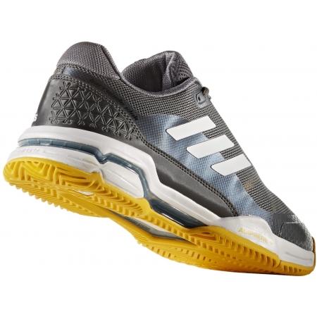 Pánská tenisová obuv - adidas BARRICADE CLUB - 6 5f57cde62b